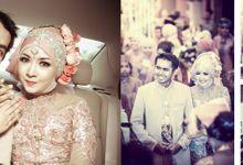 Wedding Afina + Aditya by Kite Creative Pictures