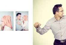Prewedding Novi + Arief by Kite Creative Pictures