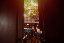 Novi + Hartanto Prewedding by feriadi heru photography