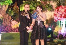 ARIFIN & EVELYN by My Wedding Organizer