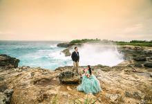 prewedding destination by diktatphotography