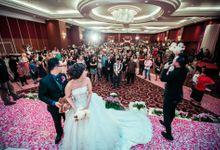 Naipeng and Catherine wedding by Berlian Daandel Photography