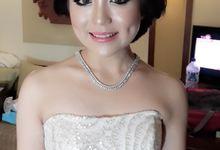 Brides by Fieta Make Up Artist