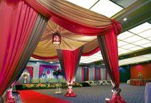 Wedding at Le Grandeur Mangga Dua by Le Grandeur Mangga Dua Hotel
