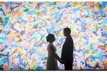 "PRE- WEDDING ""ADRIAN & DHEA"" by storyteller fotografie"