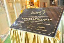 PT. Sun Paper Source - Mojokerto by Charis Production