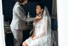 Mariana and Miroslav by Miller Photography