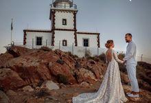 Sofia & Igor by Miller Photography