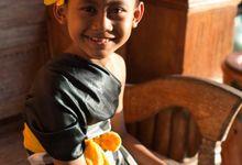 Beautiful Bali by Bali Wedding Films