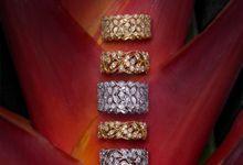 Jawelry shoot by Bali Wedding Films