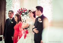 Kendy and Juni Wedding. by Berlian Daandel Photography