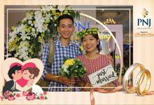 Wedding Exhibition by PicCell Vietnam