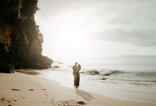 The Couple Session of Franky & Fransiska by William Saputra Photography