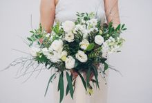 Classic Elegance by The Bloomish Eden