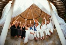 Samantha & Daniel Wedding by Fabio Lorenzo Wedding Photography