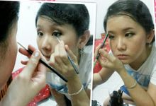 Self make up course by Veemakeupartist