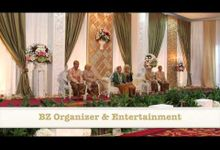 BZ Organizer by BZ Organizer & Entertainment