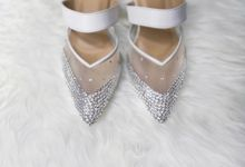 Viola by Lumiere Bridal Shoes