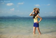 Presweet 17th of Aileen by Lewi Immanuel Photoworks