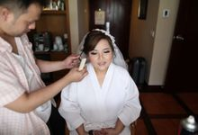 Wedding Karina and Stefano at the Westin Hotel Nusa dua by Classicku Bali Wedding