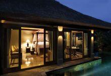 Pool Villa by Kamandalu Ubud