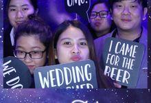 Tien & Tram Wedding by PicCell Vietnam