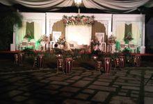 wedding lisda & mr swan adat sunda by unique wedding planner