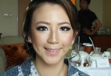 Glowing Bride by iLook ( Makeup & Couture )