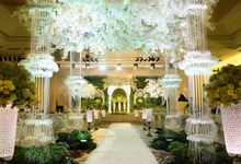 The Sakura Garden by Royal Design Indonesia
