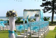 Sriyanti & Marco Weddings by Villa Vedas
