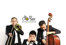 Aldi & Cassia Wedding by Bee Entertainment