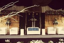 Chemistry Wedding Service by Chemistry Wedding Service