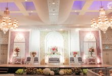 VINTAGE-CHIC by Orchid Florist and Decoration