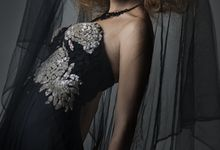 Antonel Dress by ANTONEL