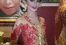 Sunda Siger by Aas Riyanti Wedding Service