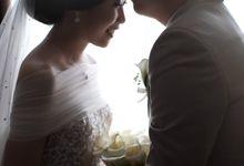 Wedding Of Adi & Gisela by Ohana Enterprise