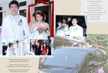 Shandy n Fika Wedding Part 1 by HAN'S PRODUCTION PHOTOGRAPHY