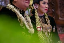 Kirana & Andika Resepsi by AW Media