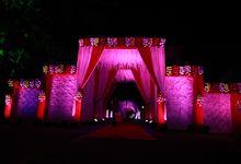 Wedding by LSD Entertainment