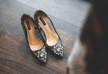 MAYA & GEGE - WEDDING DAY by Winworks