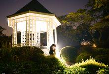 Singapore Prewedding Tour Teddy & Novi by Luxima Photography