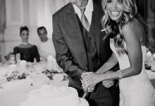 Real wedding in Venice Italy by WHITE fashion photographer