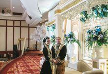 Dhea & Nino Wedding by Little Story Photo