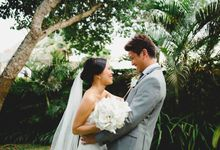 See Wei & Phong's Wedding by Beyond Events Bali