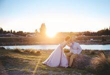 Prewedding - Daniel & Nancy by Keziah Shierly Makeup Artist