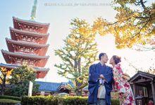 Prewedding - Victor & Gaby by Keziah Shierly Makeup Artist