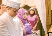 Wedding Kata by Therudisuardi