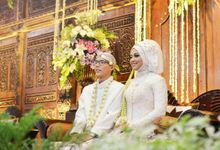 Wedding of L&L by Imagenic