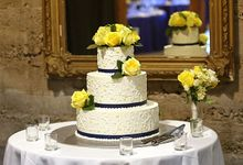 Cakes by Casablanca Bridal And Tuxedo