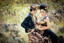 chahya & santhi by Onemotion Photography